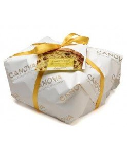 Canova Classical Panettone Package