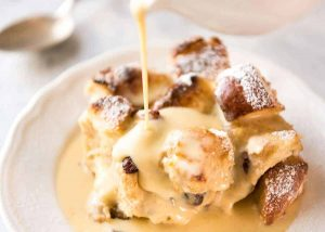Panettone Pudding Recipe